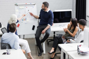 Reasons why you need a Leadership Development program