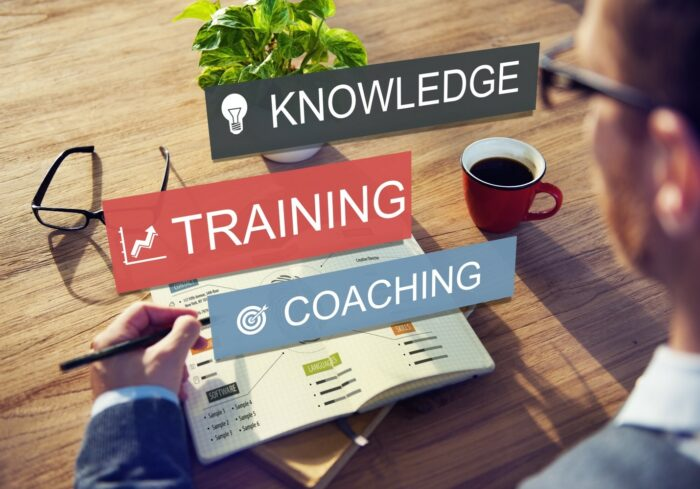 Choose Career Development Courses